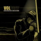 Volbeat - Guitar Gangsters & Cadillac Blood - CD-Cover