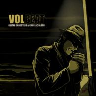 Volbeat - Guitar Gangsters & Cadillac Blood - Cover