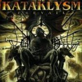 Kataklysm - Prevail - CD-Cover