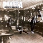 Cover - Pantera – Cowboys From Hell