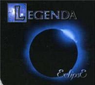 Legenda - Eclipse - Cover