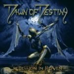 Cover - Dawn Of Destiny – Rebellion In Heaven