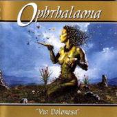 Ophthalamia - Via Dolorosa - CD-Cover