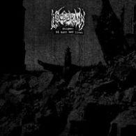 Koldbrann - Stigma: Pa Kant Med Livet (EP) - Cover