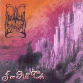 Dimmu Borgir - For All Tid - CD-Cover