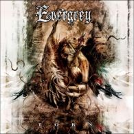 Evergrey - Torn - Cover