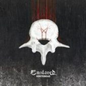 Enslaved - Vertebrae - CD-Cover
