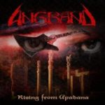 Cover - Angband – Rising From Apadana