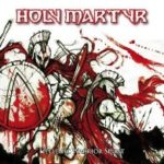 Cover - Holy Martyr – Hellenic Warrior Spirit