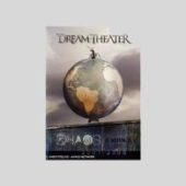 Dream Theater - Chaos In Motion 2007/2008 - CD-Cover