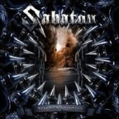 Sabaton - Attero Dominatus - CD-Cover