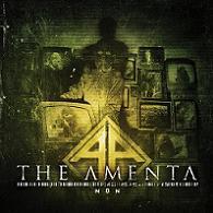 The Amenta - nOn - Cover