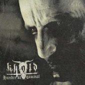Khold - Hundre År Gammal - CD-Cover