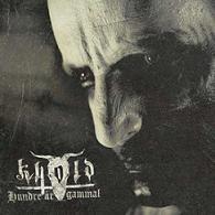 Khold - Hundre År Gammal - Cover