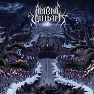 Abigail Williams - In The Shadow Of A Thousand Suns - Cover