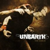 Unearth - The March - CD-Cover