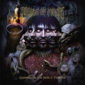 Cradle Of Filth - Godspeed on the Devil´s Thunder - CD-Cover