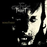 Celtic Frost - Monotheist - Cover