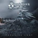 Cover - Symphony X – Paradise Lost (Re-Release)