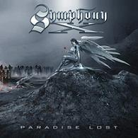 Symphony X - Paradise Lost (Re-Release) - Cover