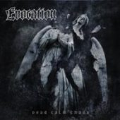 Evocation - Dead Calm Chaos - CD-Cover