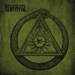 Cover - Born From Pain – Survival