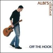Albi's Corner - Off The Hook - CD-Cover