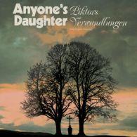 Anyone´s Daughter - Piktors Verwandlungen (Re-Release) - Cover