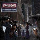 Paragon - Screenslaves - CD-Cover