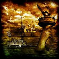 This Or The Apocalypse - Monuments - Cover