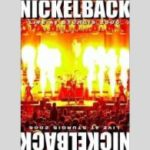 Cover - Nickelback – Live At Sturgis (DVD)