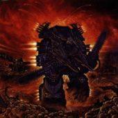 Dismember - Massive Killing Capacity - CD-Cover