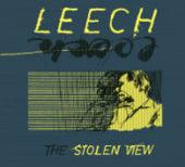 Leech - The Stolen View - CD-Cover