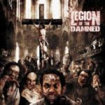 Cover - Legion Of The Damned – Cult Of The Dead