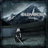 Eluveitie - Slania - CD-Cover