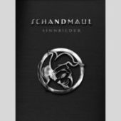 Schandmaul - Sinnbilder (DVD) - CD-Cover