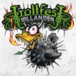 Cover - Trollfest – Villanden