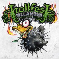 Trollfest - Villanden - Cover