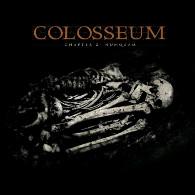 Colosseum - Chapter 2: Numquam - Cover
