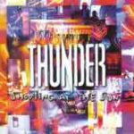 Cover - Thunder – Shooting At The Sun