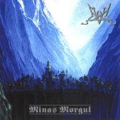 Summoning - Minas Morgul - CD-Cover