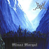Summoning - Minas Morgul - Cover