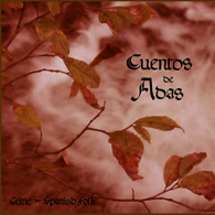 Adas - Cuentos De Adas - Cover