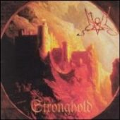 Summoning - Stronghold - CD-Cover