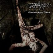 Svarttjern - Misanthropic Path Of Madness - CD-Cover