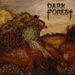 Cover - Dark Forest – Dark Forest