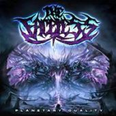 The Faceless - Planetary Duality - CD-Cover