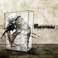 Pendragon - Pure - Cover