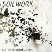 Soilwork - Natural Born Chaos - CD-Cover