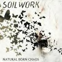 Soilwork - Natural Born Chaos - Cover